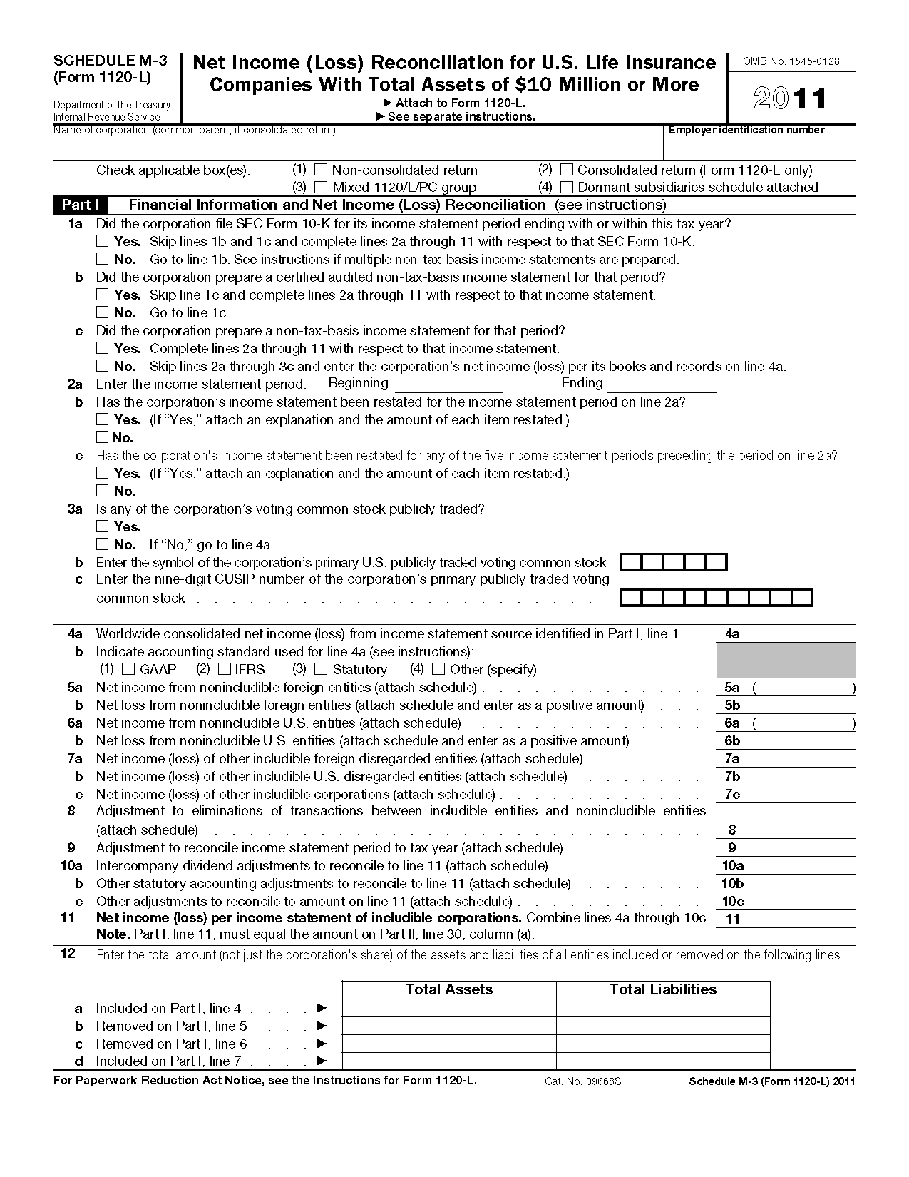 Irs Schedule C Instructions - Resume Examples | Resume Template