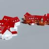 Architekturmodell_3D Print