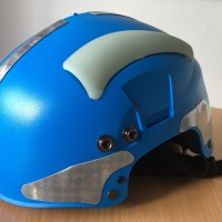 #Safety in the most efficient #construction with new hard hats