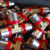 componenti semilavorati 02 Fornara Spa valvole a sfera made in Italy