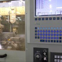 macchinari stabilimento 13 Fornara Spa valvole a sfera made in Italy