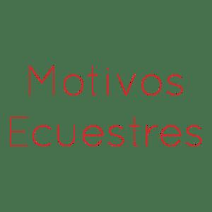 Motivos Ecuestres
