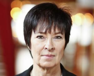 STOCKHOLM 150304 Mona Sahlin, Nationella Samordnaren mot Våldsbejakande Extremism Foto: Sören Andersson COPYRIGHT SÖREN ANDERSSON