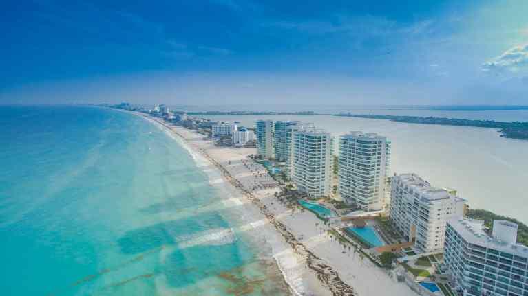 Foro Global Ciudades Sostenibles Agenda 2030 ONU - Agua Limpia y Saneamiento. Sede: Cancún