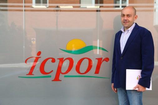 La actividad de ICPOR crea 225 empleos en el medio rural en 2018