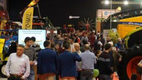 La feria Abanca Cimag-GandAgro mostró lo último del sector agropecuario a más de 18.700 visitantes con perfil profesional