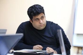 Azer Nazarov