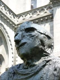 Achille Liénart, según sus hermanos...