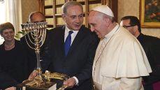 A buscar la Nueva Religión Universal del Anticristo ... ¿ a qué más?