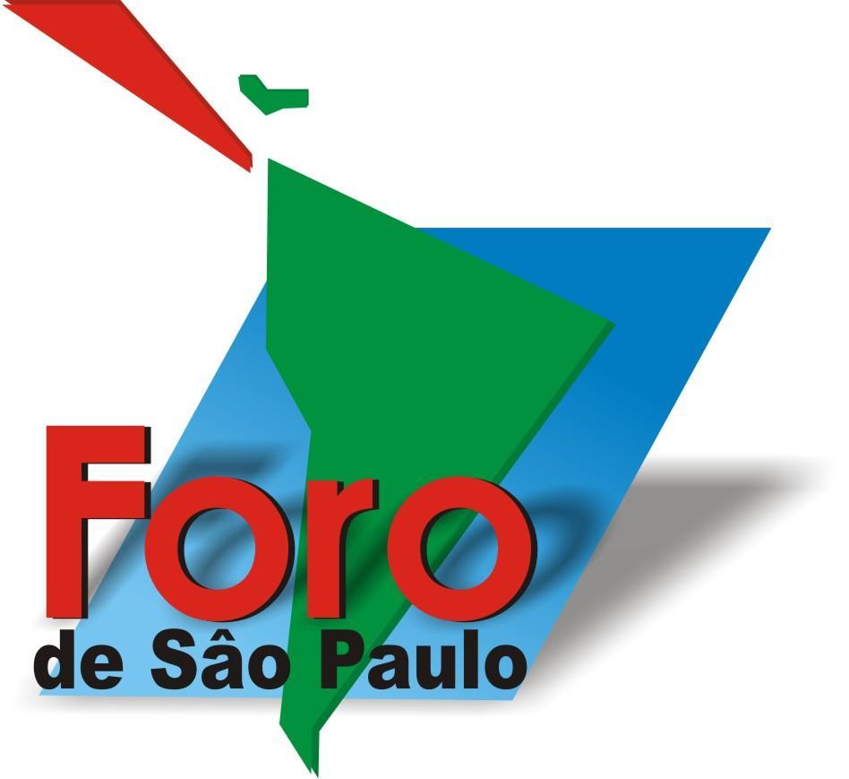 Resultado de imagen para Foro de Sao Paulo