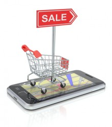 cinco claves para tu estrategia de mobile commerce