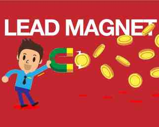 qué es un lead magnet