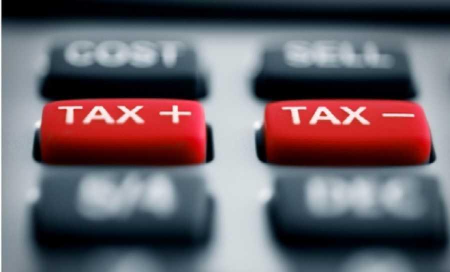 Διαδικασία επιστροφής ΦΠΑ