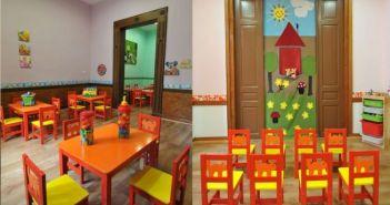 Ξεκίνησαν οι αιτήσεις για τους παιδικούς σταθμούς-Όλα όσα πρέπει να γνωρίζετε