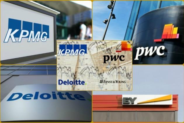 Οι 4 μεγαλύτερες εταιρείες ορκωτών λογιστών του κόσμου, παίκτες-κλειδί στην παγκόσμια βιομηχανία φοροαποφυγής