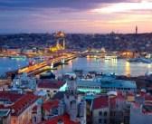 Πάμε μια… βόλτα στην Κωνσταντινούπολη