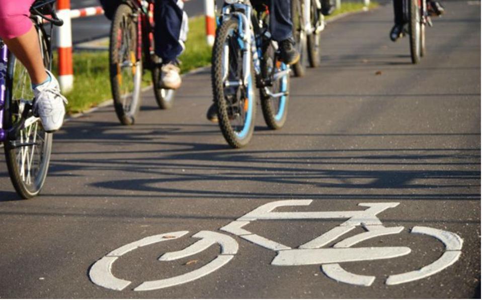 Ποιοι δρόμοι της Αθήνας θα γίνουν ποδηλατόδρομοι