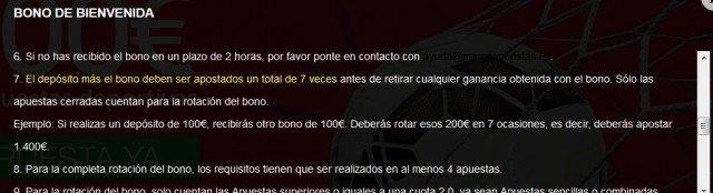 foro apuestas lamejorcasadeapuestas v ForoNaranja