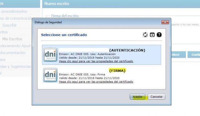juicio verbal denuncia demanda sede judicial electronica gratis 2000 casa apuesta 15 foronaranja