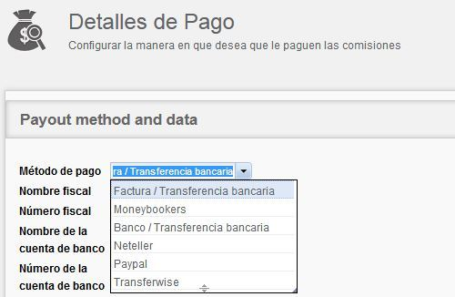 afiliapub plataforma afiliacion revenueshare cpa 1 metodo pago foronaranja