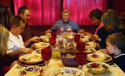 Oraciones en la mesa para cada tiempo litrgico  Foros de