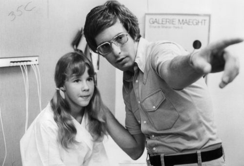 Friedkin dirige El Exorcista, película de 1973
