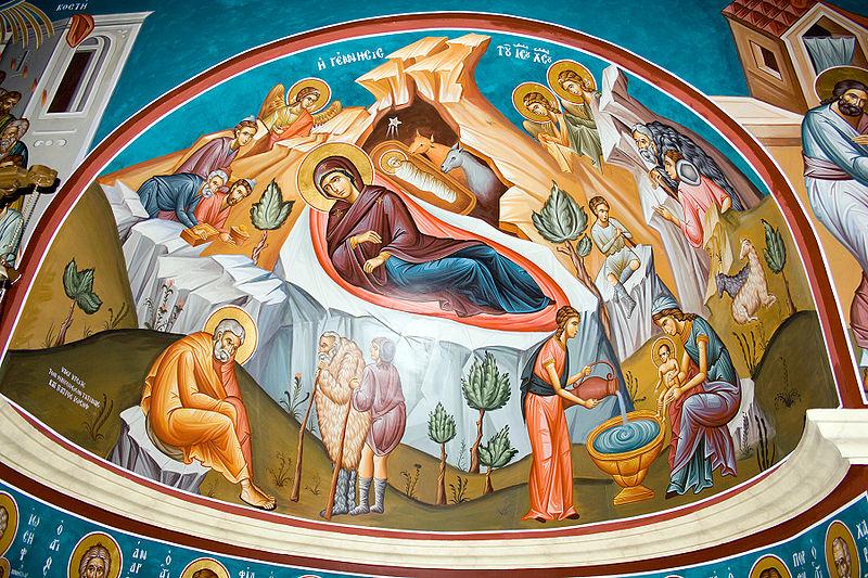 ¿Cuál es la Fecha Verdadera del Nacimiento de Jesús?