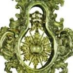 El Prodigio de la Santa Leche de la Virgen [que se licua una vez al año] (ago y dic)