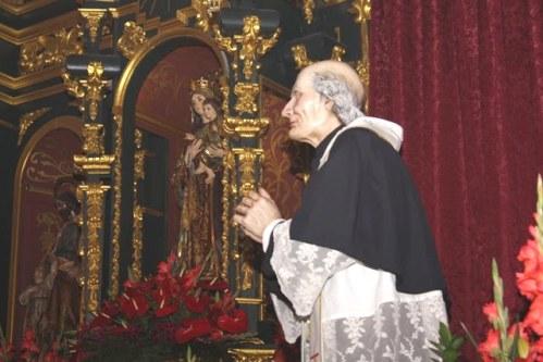 san juan maria vianney santo cura de ars