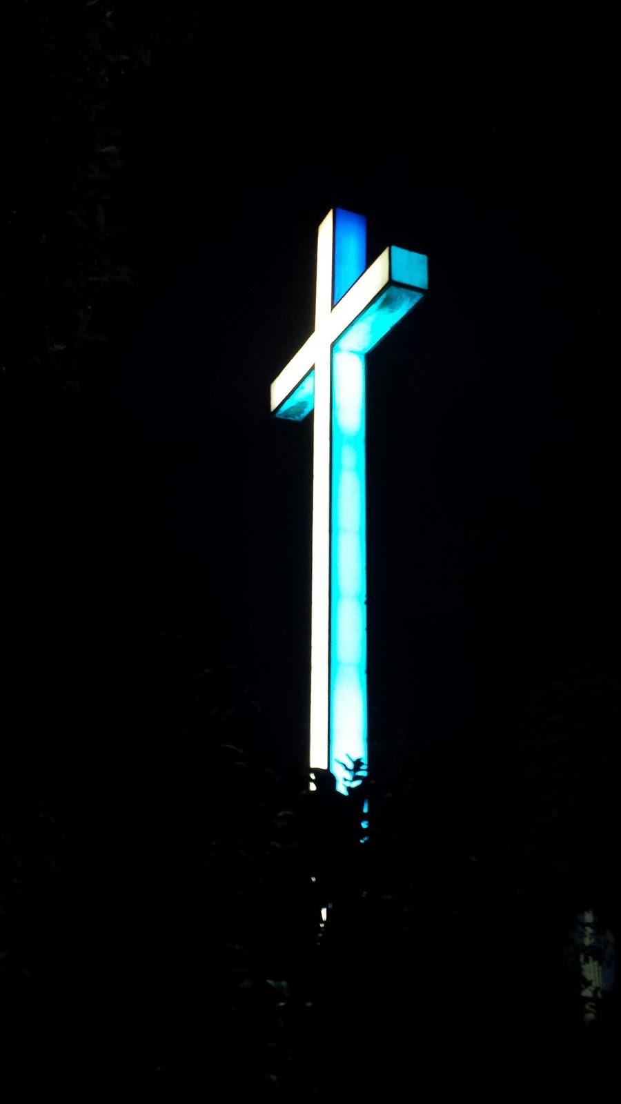 La Cruz Gloriosa de Dozule Jess la Llam a Construir