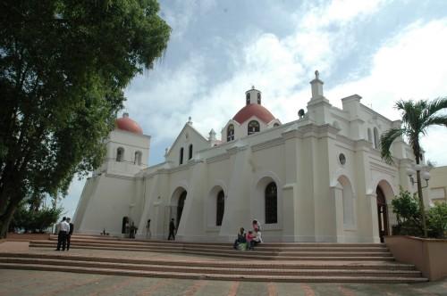 iglesia de la merced dominicana fondo