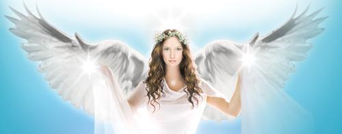 angel-azul