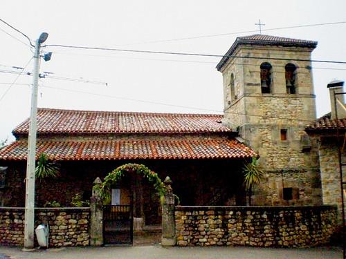 Iglesia Parroquial de San Sebastián de Garabandal