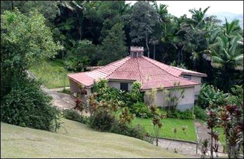 Casa de Nuestra Madre