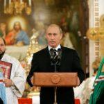 ¿Cómo Interpretar el Posicionamiento Cristiano de Vladimir Putin y Rusia?