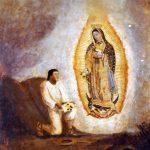 La Increíble Música Escrita en el Manto de la Virgen de Guadalupe