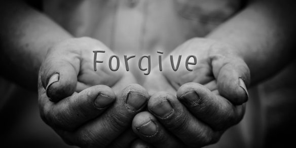 The Beauty and Power of Forgiveness