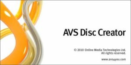 AVS Disc Creator 6.0.3.548 Full Crack Keygen Free Download