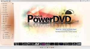 CyberLink PowerDVD Ultra 18.0.1415.62 Crack + Keygen Full Download