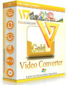 Freemake Video Converter 4.1.10.59 Free Download [2018]