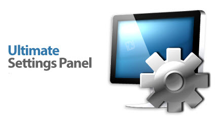 Ultimate Settings Panel 6.1 For Windows/PC Free Download