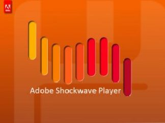 Download Adobe Shockwave Player 12.3.1.201 (Windows + Mac)