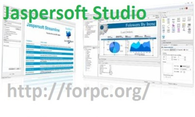 Jaspersoft Studio 6.5.1 2018 Download Free Latest [Win + Mac]