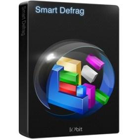 Smart Defrag 5.8.5.1285 Pro Crack & Serial Key Download [2018]