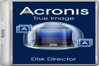 Acronis True Image 2018 Crack & Serial Keys Download [Latest]