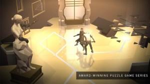 Deus Ex Go for PC