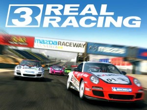 Real Racing 3 for pc