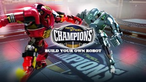 Real Steel Boxing Champions