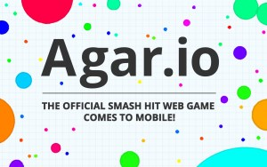 agario game play