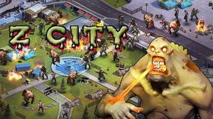 z city for pc